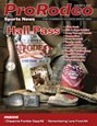 Pro Rodeo Sports News Magazine   8/2019 Cover