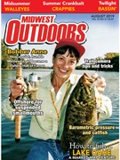 Midwest Outdoors Magazine 8/1/2019