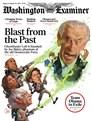 Washington Examiner | 8/13/2019 Cover