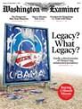 Washington Examiner | 8/27/2019 Cover