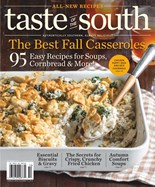 Taste of the South | 10/2019 Cover