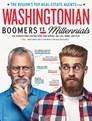 Washingtonian | 7/2019 Cover
