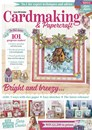 CardMaking and PaperCrafts Magazine | 10/2019 Cover