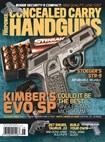 Concealed Carry Handguns | 9/1/2019 Cover
