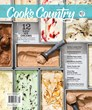 Cook's Country Magazine | 8/2019 Cover