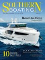 Southern Boating Magazine | 8/2019 Cover