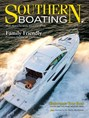 Southern Boating Magazine | 9/2019 Cover