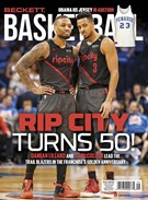 Beckett Basketball Magazine 9/1/2019