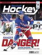 Beckett Hockey Magazine 9/1/2019