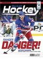 Beckett Hockey Magazine | 9/2019 Cover