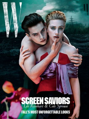 W | 9/2019 Cover
