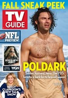 TV Guide Magazine 8/19/2019