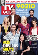 TV Guide Magazine 8/5/2019
