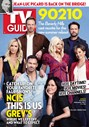 TV Guide Magazine | 8/5/2019 Cover