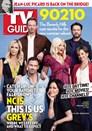 TV Guide Magazine   8/5/2019 Cover