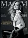 Maxim Magazine | 9/2019 Cover