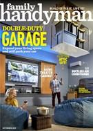 Family Handyman Magazine 9/1/2019