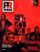 PRWeek Magazine 7/1/2019