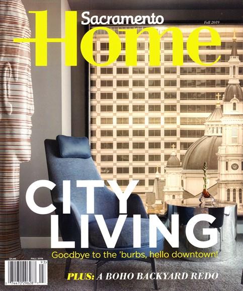 Sacramento Home Cover - 9/1/2019