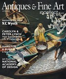 Antiques and Fine Art Magazine 9/1/2019