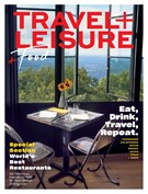 Travel and Leisure Magazine 9/1/2019