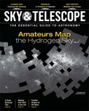 Sky & Telescope Magazine | 10/2019 Cover