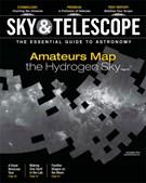 Sky & Telescope Magazine 10/1/2019
