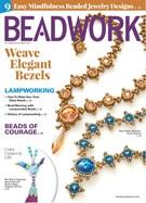 Beadwork Magazine 10/1/2019