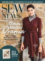 Sew News Magazine | 10/2019 Cover