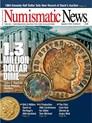 Numismatic News Magazine | 9/17/2019 Cover
