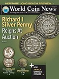 World Coin News | 9/2019 Cover