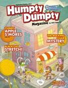 Humpty Dumpty Magazine 9/1/2019