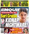 The National Enquirer | 8/26/2019 Cover