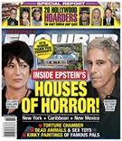 The National Enquirer 9/9/2019