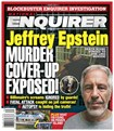 The National Enquirer | 9/2/2019 Cover