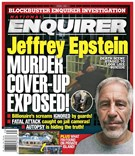 The National Enquirer 9/2/2019