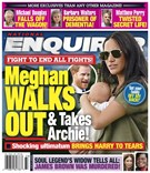 The National Enquirer 8/19/2019