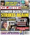 Globe Magazine | 8/26/2019 Cover
