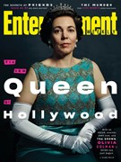 Entertainment Weekly Magazine 9/1/2019