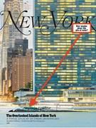 New York Magazine 8/19/2019