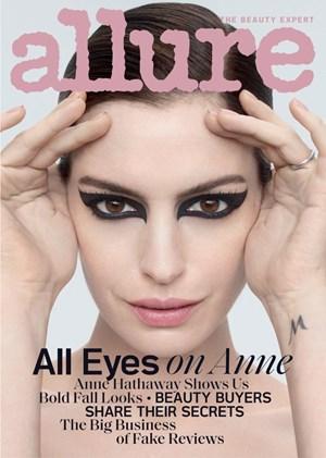 Allure | 9/2019 Cover