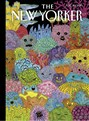The New Yorker | 8/26/2019 Cover
