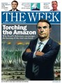 Week Magazine   9/6/2019 Cover