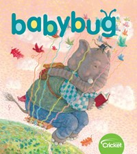 Babybug Magazine | 9/2019 Cover