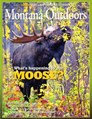 Montana Outdoors Magazine | 9/2019 Cover