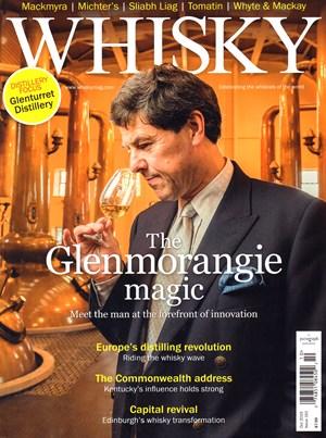 Whisky Magazine | 10/2019 Cover