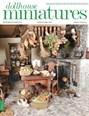 Dollhouse Miniatures | 9/2019 Cover