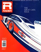 Racer Magazine 8/1/2019