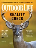 Outdoor Life | 9/2019 Cover