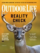 Outdoor Life Magazine 9/1/2019